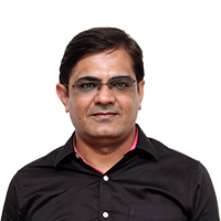 Dr Vijaypal Singh Dhaka - Head, Department of Computers and Communication Engineering, MUJ