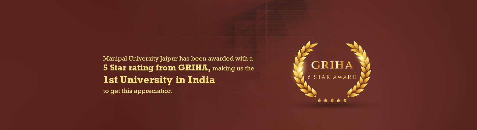 griha-leed ratings