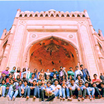 Manipal University Jaipur emphasis Practical Understanding of Indian Architecture