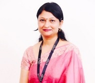 Dr Vijaylaxmi Sharma