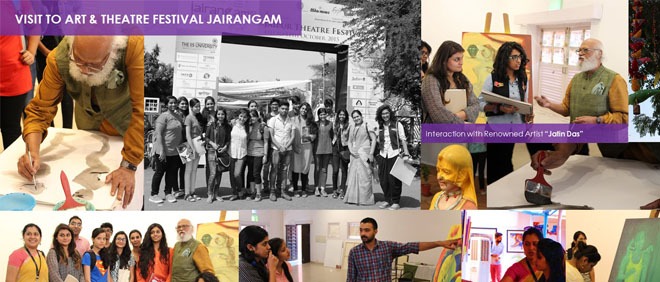 Bachelor Of Design Fashion Design Manipal University Jaipur