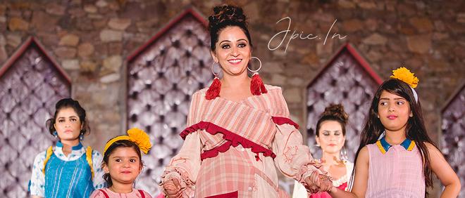 Department Of Fashion Design Manipal University Jaipur